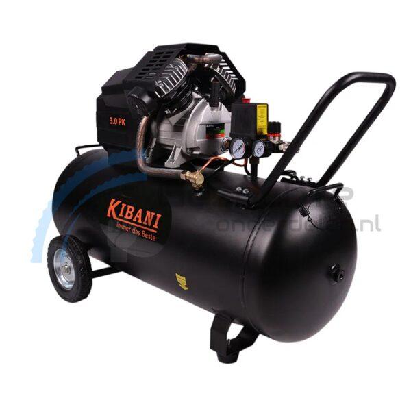 Compressor 100L - 3PK
