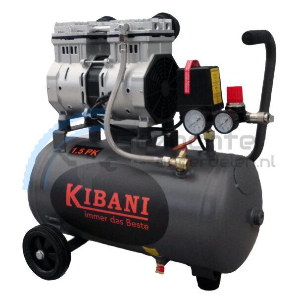 Compressor 50L - 2PK / 1.5 kW DOF1500-50