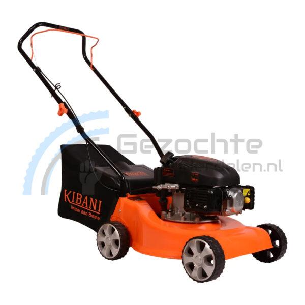 Grasmaaier 94 cc / 2.1 pk