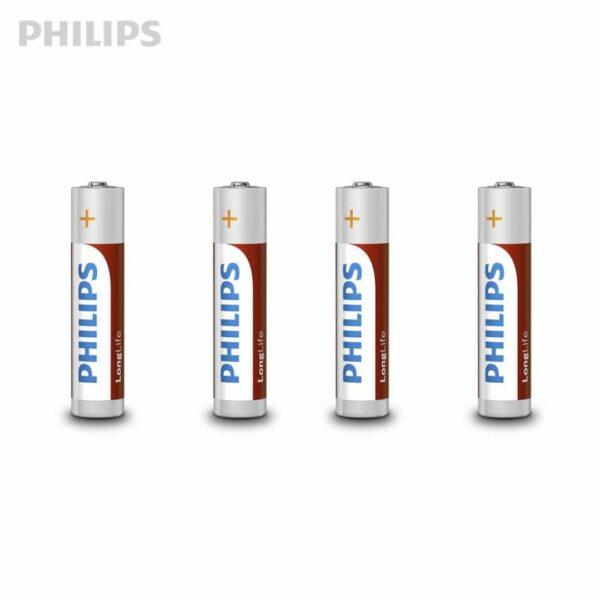 Batterijen, niet oplaadbaar