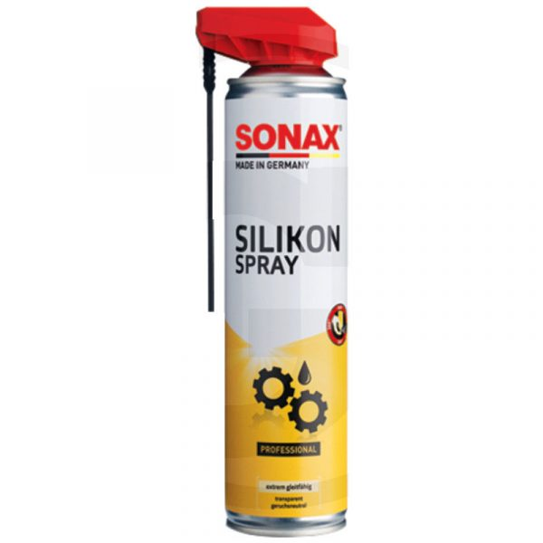 Siliconenkit / Spray